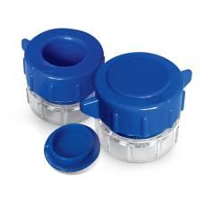 Органайзер-измельчитель для таблеток пластиковый РТ-97644