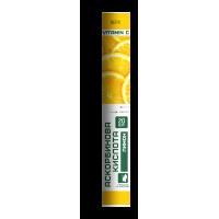Аскорбиновая Кислота ENJEE со вкусом лимона №20