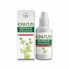 "Капли Марена Красильная ""An Naturel"""