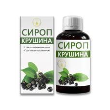 СИРОП КРУШИНА 200 МЛ