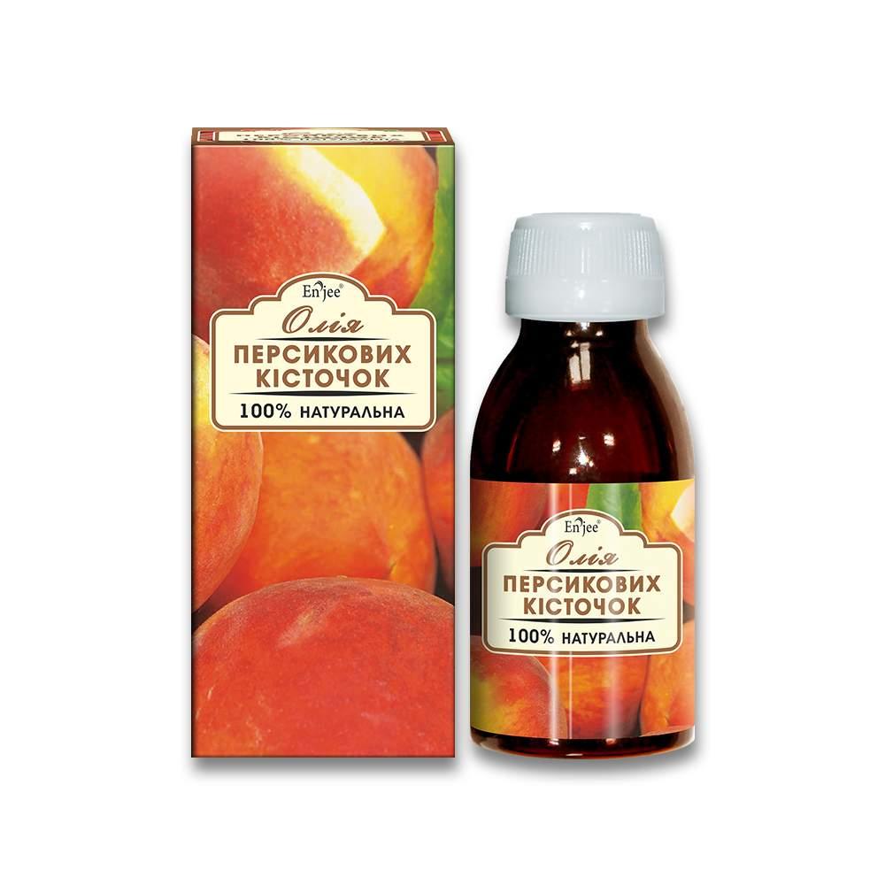 Масло косметическое персиковых косточек 50 мл