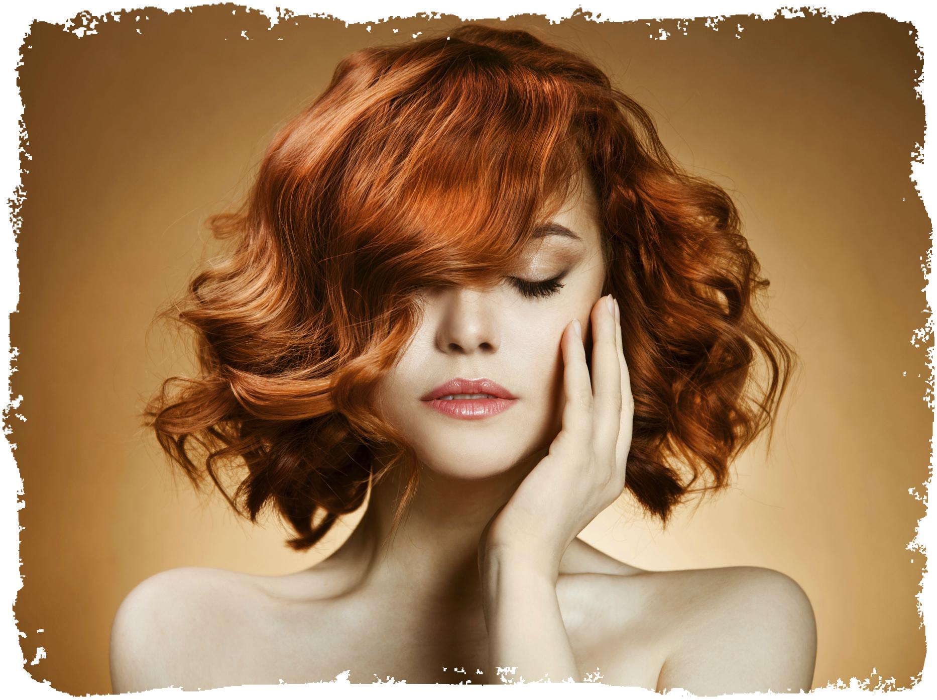 косметика для ухода за волосами фото