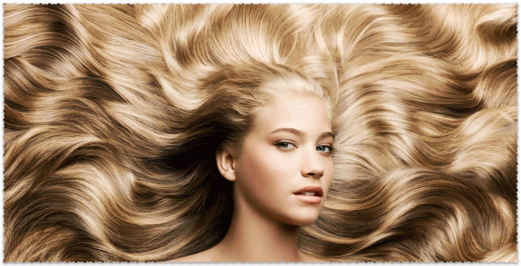 средства для здоровых волос